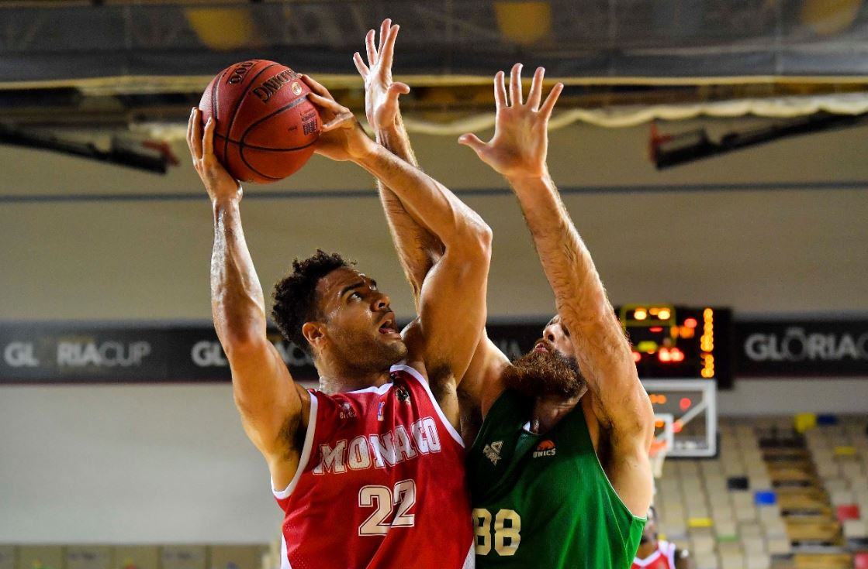 Basketball EuroCup