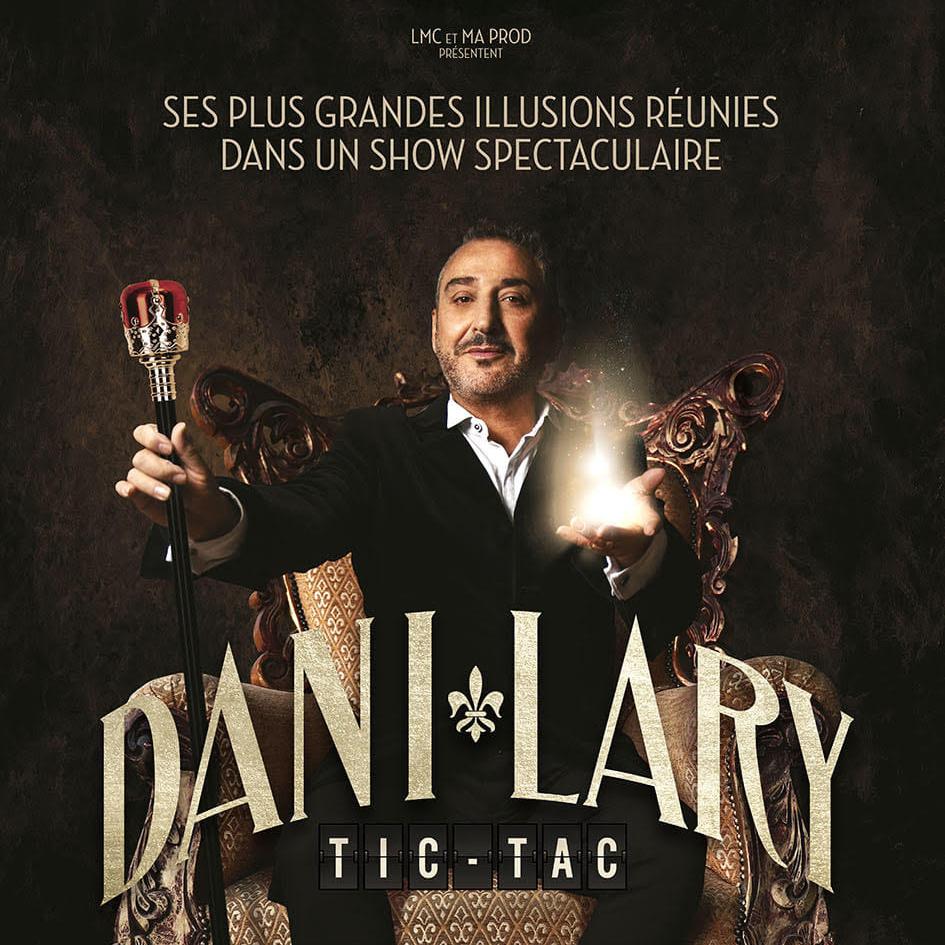 The Extraordinary Life of Dani Lary