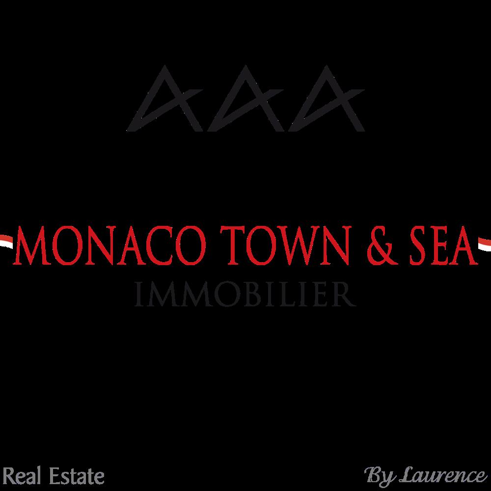 AAA Monaco Town and Sea Immobilier Monaco