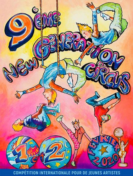 9th New Generation Festival