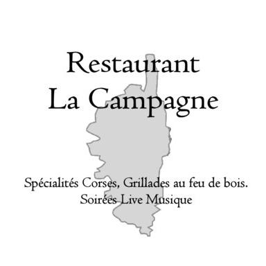 Restaurant La Campagne Monaco