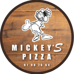 Mickey's Pizza