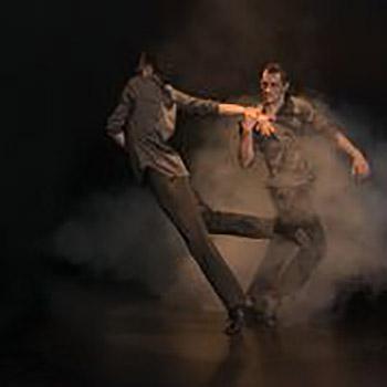 Quebecois Dance