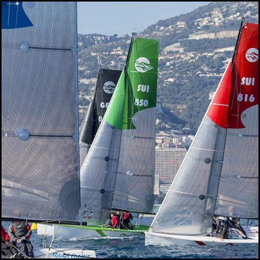 Monaco Sportsboat Winter Series & Primo Cup
