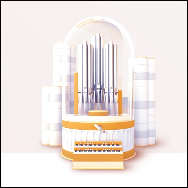15e Festival International d'orgue