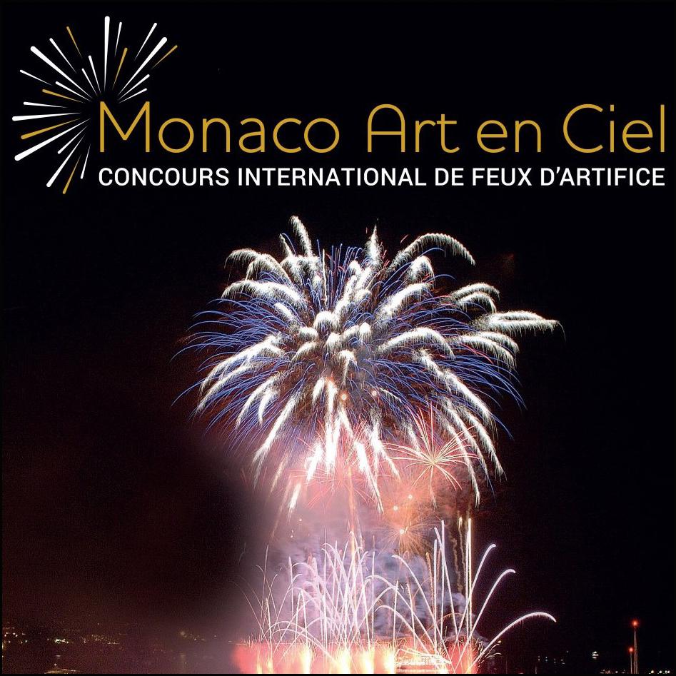 Annulé - Monaco Art en Ciel