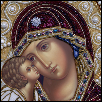 Exhibition of Embroidered Icons