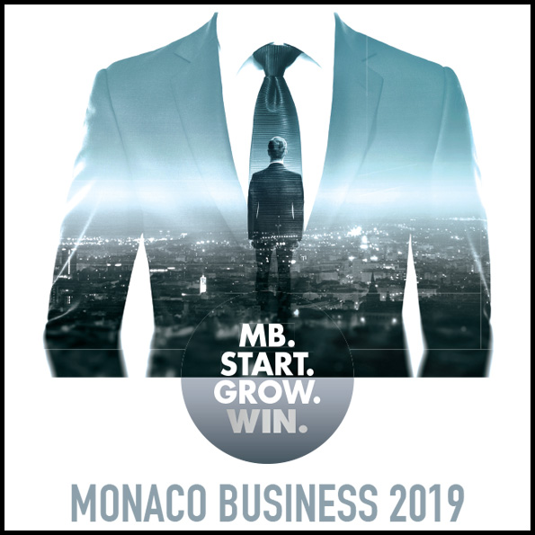 Salon Monaco Business