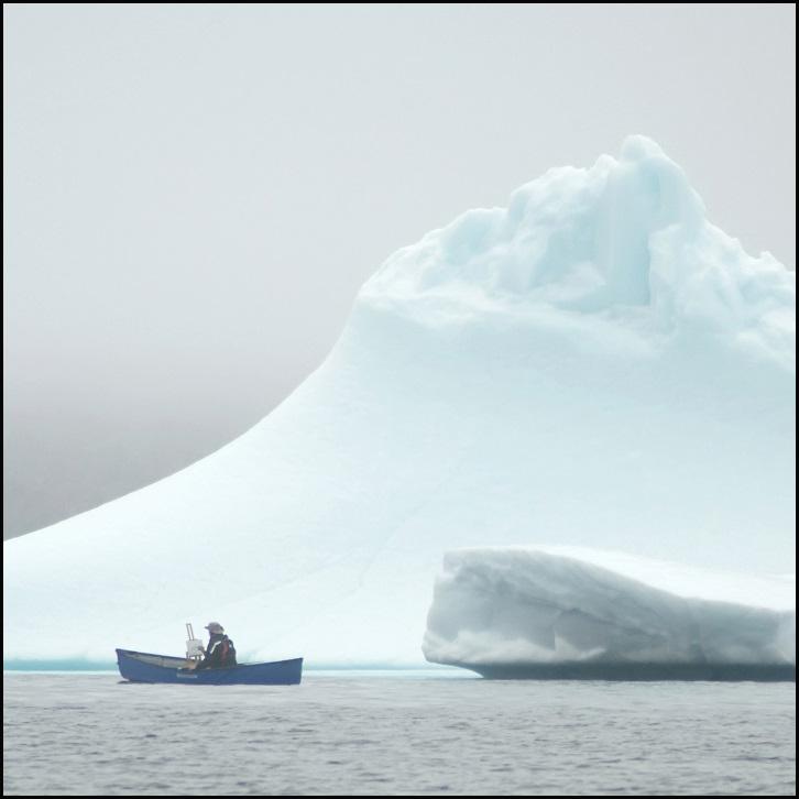 """Au Cœur de l'Arctique (""""At the Heart of the Arctic"""")"""