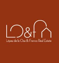 López de la Osa & Franco Real Estate