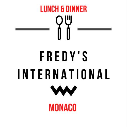 Fredy's International Monaco