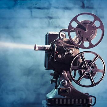 Courts-métrages d'animation en papier découpé