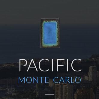 Pacific Monte Carlo