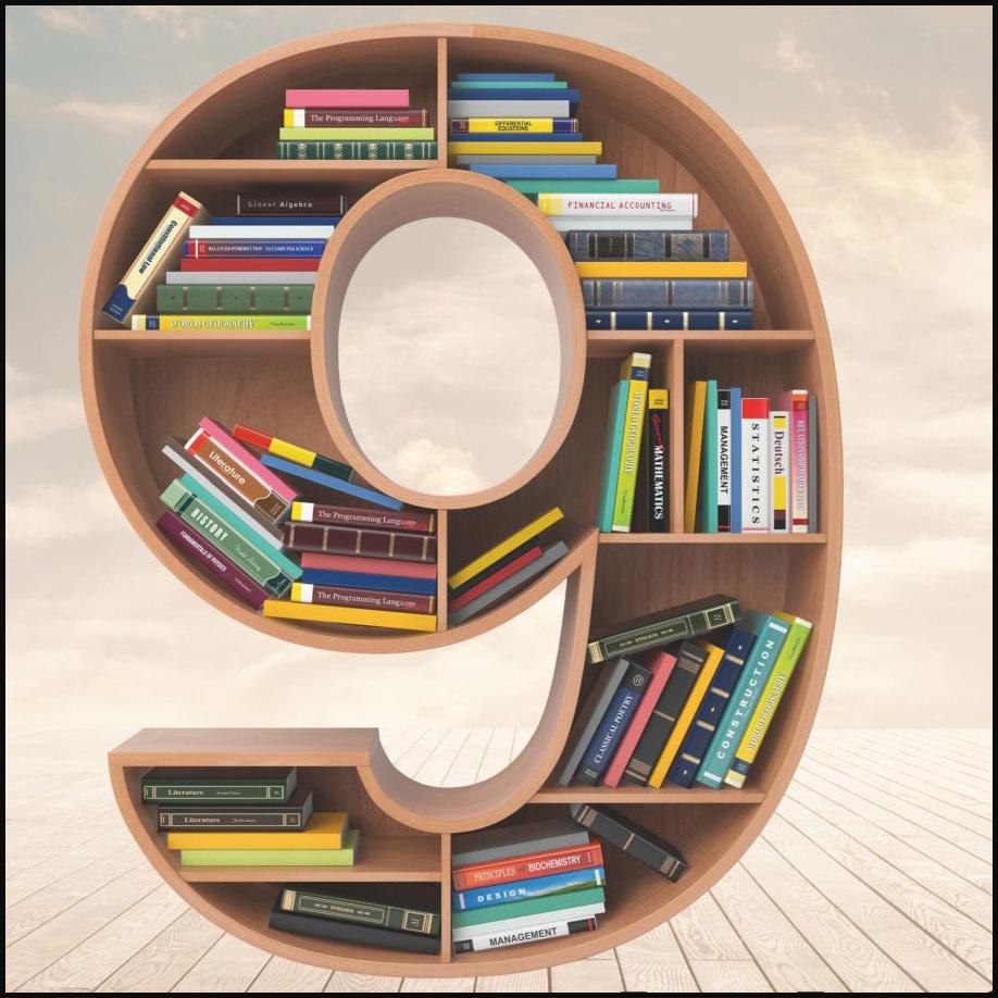9e Salon du livre