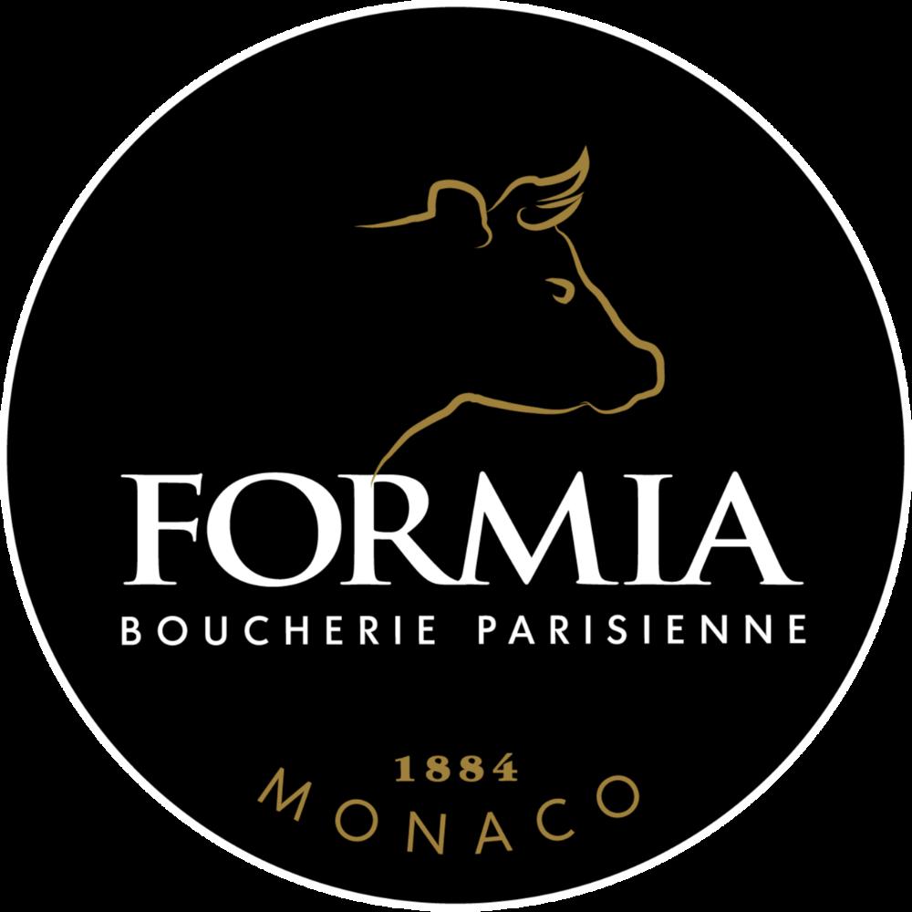 FORMIA - Boucherie Parisienne - Carré d'Or Monaco