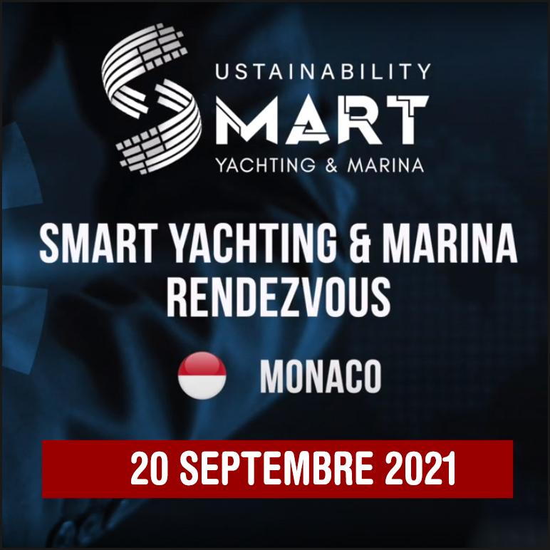 Monaco Smart Yachting & Marina